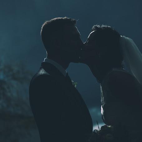 Wedding photographer Andrea Gaspar fuentes (Blankowedding). Photo of 10.10.2017