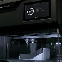 MakerBot Method X 3D Printer