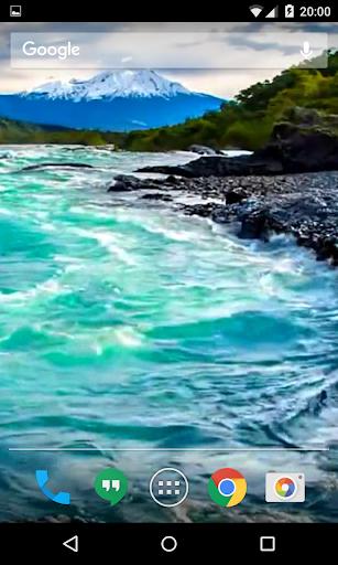 River HD Wallpaper  screenshots 8