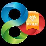 GO Launcher Prime (Remove Ads) Icon