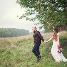 Wedding photographer Marina Chuveeva (VeeV). Photo of 23.11.2016