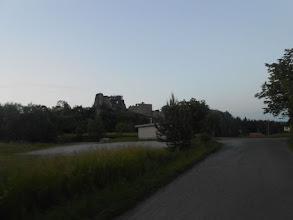 Photo: Zamek Kamieniec w Odrzykoniu