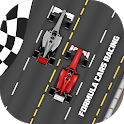 Formula Car Racing icon