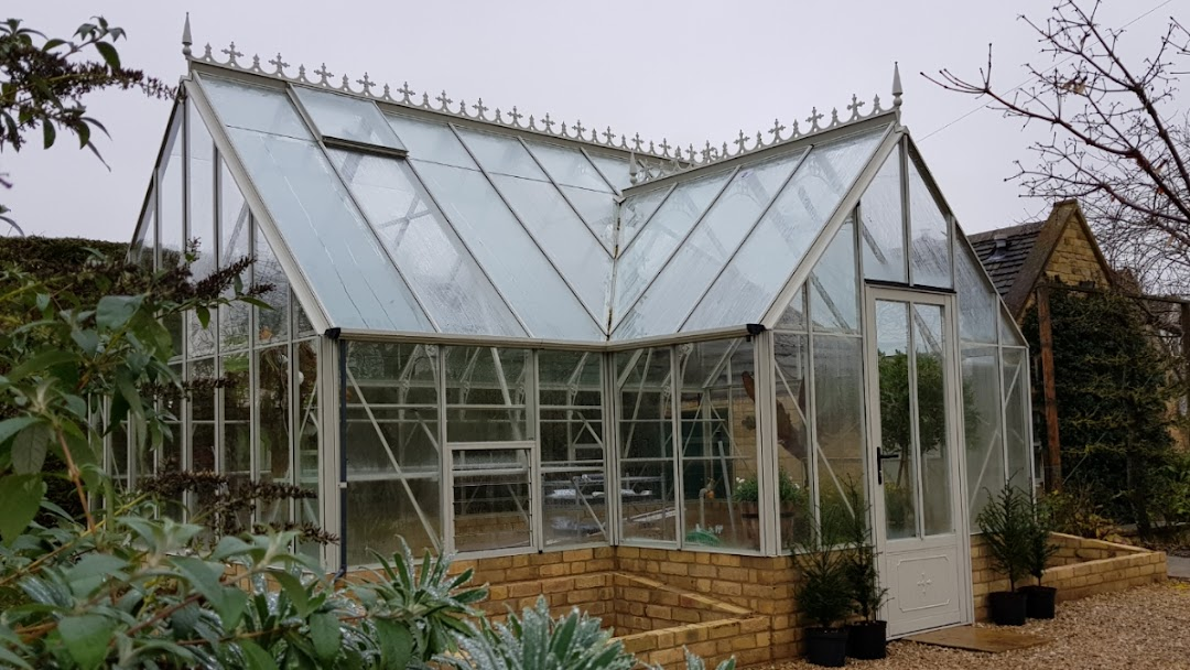 ELITE GREENHOUSES, 30 GREENHOUSE G GLASS GLAZING CLIPS USED IN SIMPLICITY