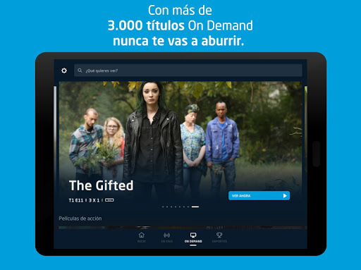 DIRECTV GO 2.8.0 screenshots 8