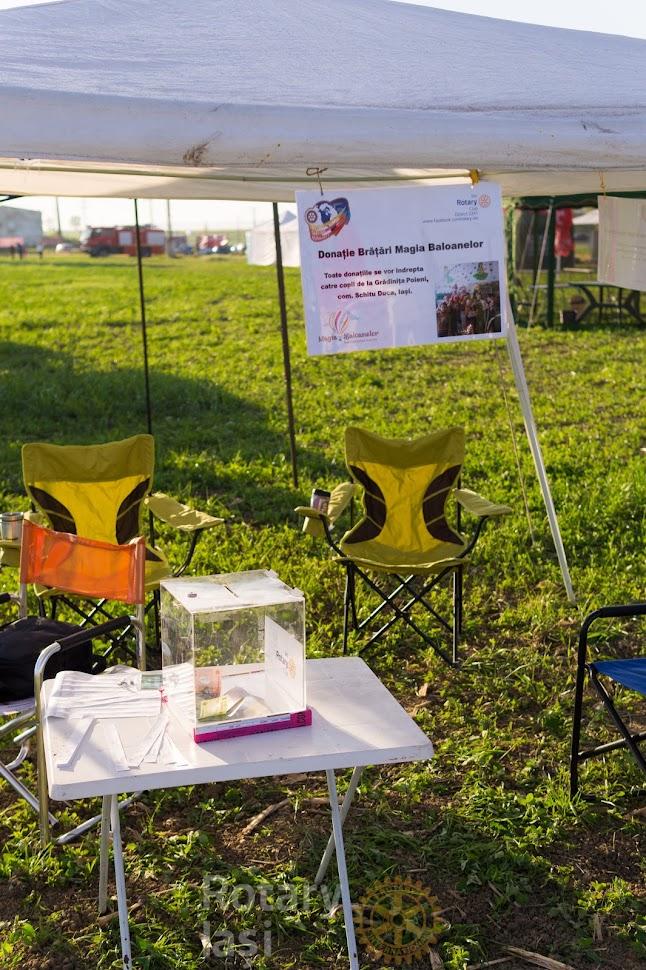 Rotary pentru Spiridușii Veseli Poieni