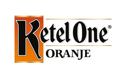 Logo for Ketel One Oranje
