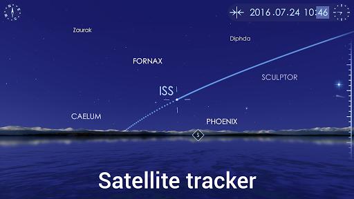 Star Walk 2 Free - Identify Stars in the Sky Map 2.4.5.119 screenshots 3