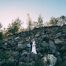 Wedding photographer Sergey Verigo (verigo). Photo of 22.06.2017