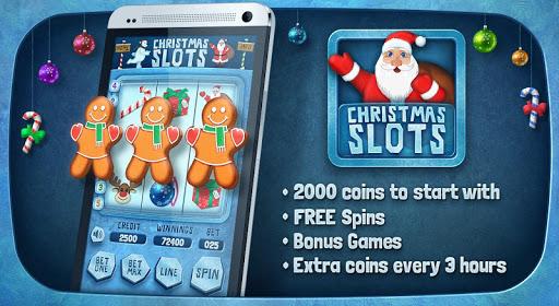Christmas Slots Free 1.1 screenshots {n} 2