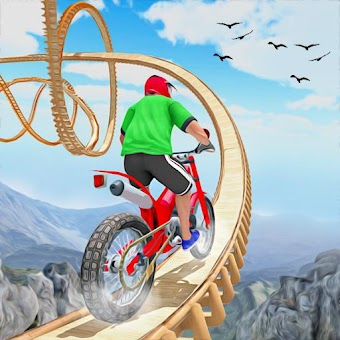 Mod Hacked APK Download Track Cycling Pursuiter free 1 2