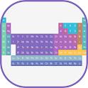 Complete Periodic Table icon