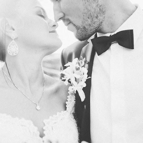 Wedding photographer Sergіy Kamіnskiy (sergio92). Photo of 12.02.2018