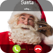 A Call From Santa (Prank) ☃