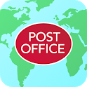 Post Office Travel icon