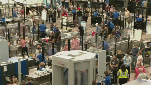 TSA Using New Technology At Denver International Airport To Increase Security