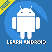 Learn Android - Offline Course
