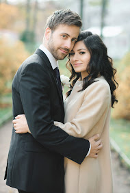 Fotograful de nuntă Nataliya Malova (nmalova). Fotografia din 21.10.2017