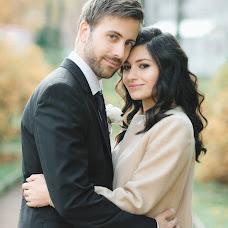 Wedding photographer Nataliya Malova (nmalova). Photo of 21.10.2017