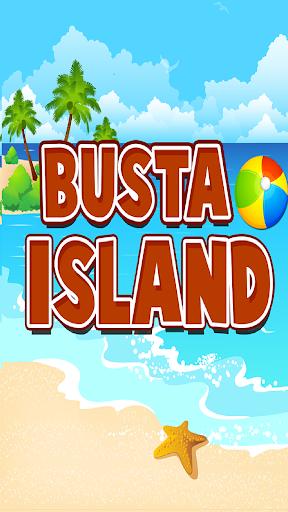 Busta island