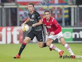 'Manchester United richt pijlen op verdediger en kiest tussen Raphaël Varane (Real Madrid), John Stones (Everton) en Aymeric Laporte (Athletic Bilbao)