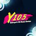 Y105 - Dubuque Pop Radio (KLYV) Icon