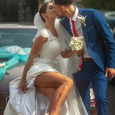 Wedding photographer Aleksey Galushkin (photoucher). Photo of 15.10.2018