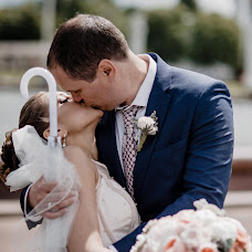 Bryllupsfotograf Nikolay Seleznev (seleznev). Bilde av 02.11.2018