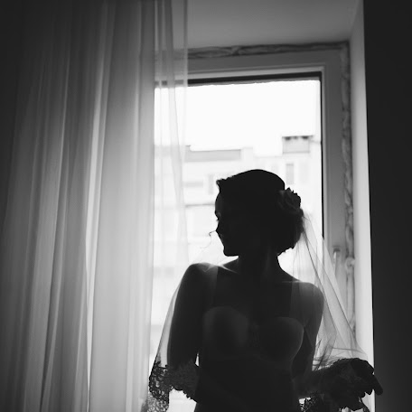 Свадебный фотограф Вероника Легран (Legran). Фотография от 22.02.2017