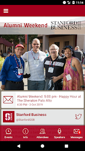 Stanford GSB Reunions 1.2 MOD + APK + DATA Download 3