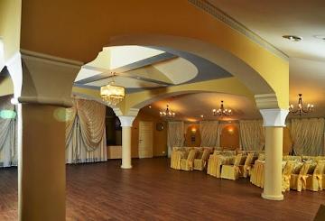 Ресторан Мавританский дворик