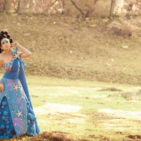 stay by Nur Kadri - People Fashion