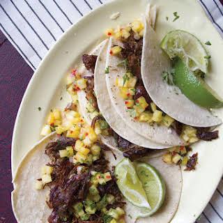 Duck Tacos Recipes.
