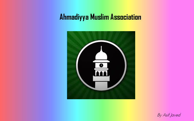 Ahmadiyya Muslim - Affiliated Websites