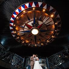 Wedding photographer Aleksey Averin (alekseyaverin). Photo of 06.10.2018