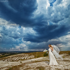 Wedding photographer Aleksey Kalmykov (Kalmykov). Photo of 07.10.2014