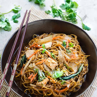 Low Sodium Chicken Chow Mein Recipes.