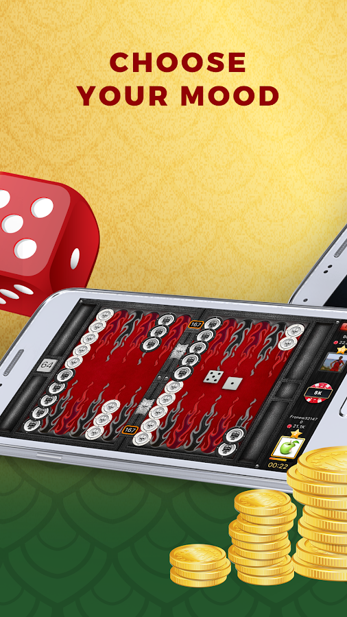 play free backgammon online now