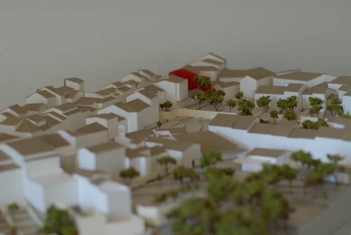 Rehabilitación Vivienda-Estudio - Arrokabe Arquitectos