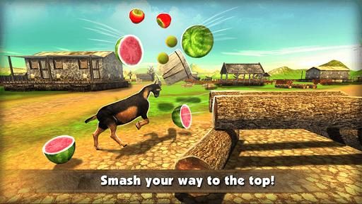 Goat Simulator Free  screenshots 3