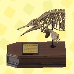 種類 あつ 森 化石