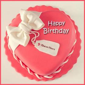 happy birthday cake name 2019
