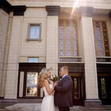 Wedding photographer Vika Mitrokhina (Vikamitrohina). Photo of 22.08.2016