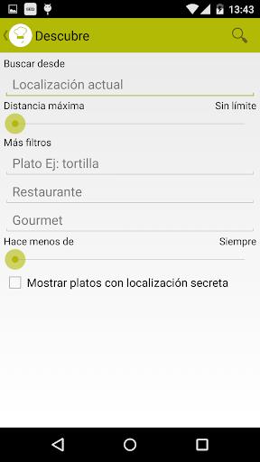玩生活App|MiraQuéPlato免費|APP試玩