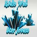 Rádio Web Star Jovem icon