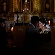 Wedding photographer Saúl Rojas hernández (SaulHenrryRo). Photo of 26.05.2017
