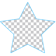 Star Background Eraser : Background changer 2019
