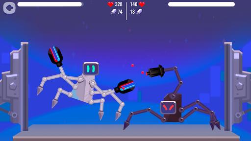 Robotics screenshot 6