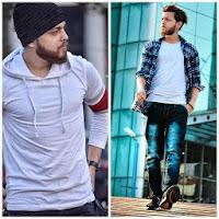 Mens Fashion  Photo pose ideas