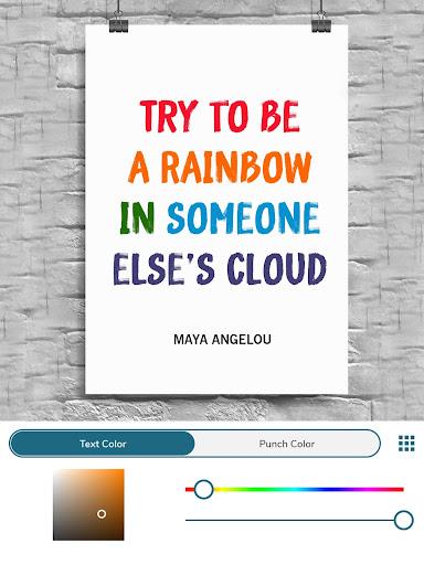 Quotes Creator 1.6.10 Screenshots 8